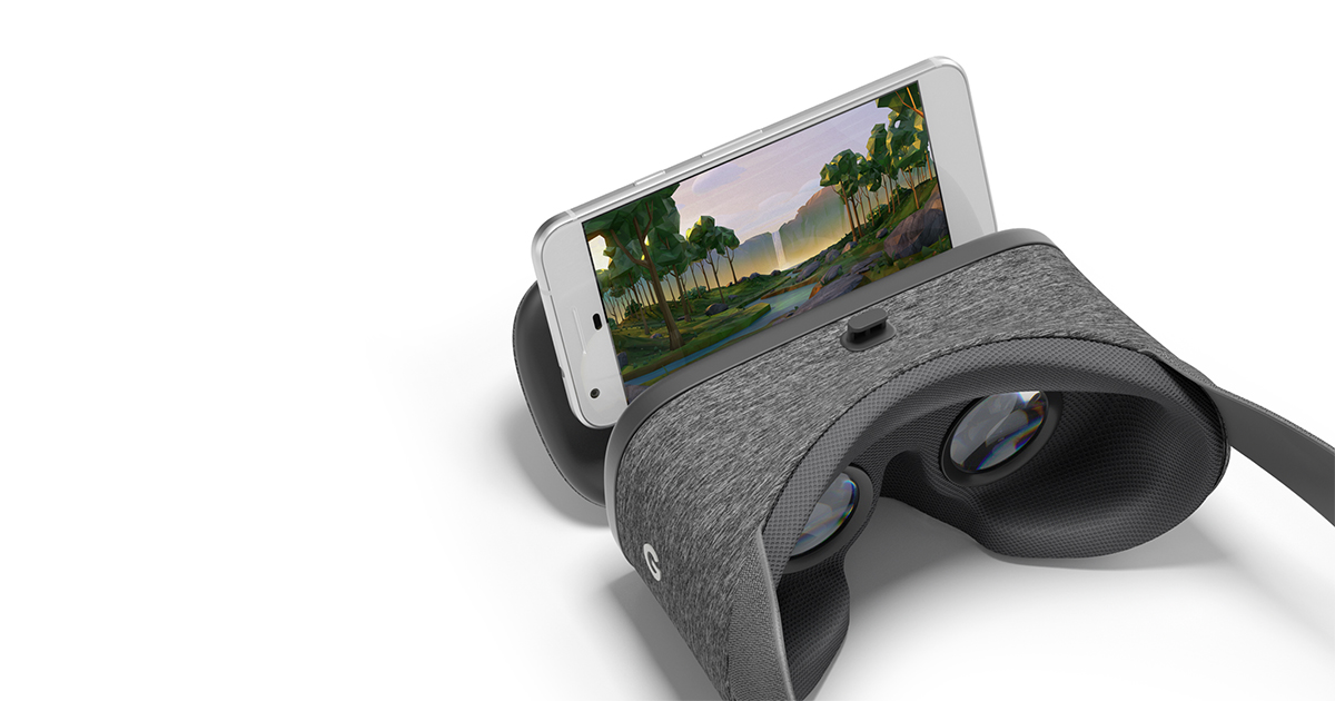 Image result for Daydream View