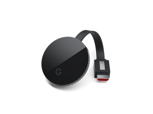 google home chromecast - Home
