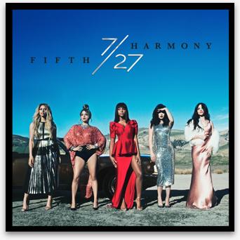 Fifth Harmony - 7/27