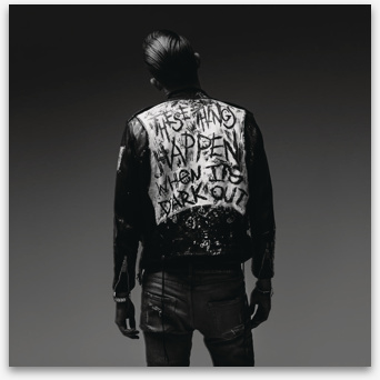 G-Eazy - When It's Dark Out
