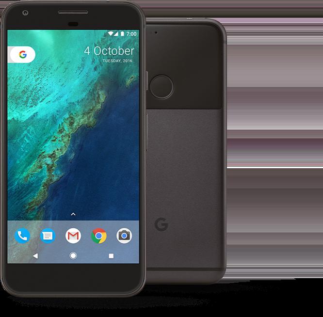 Pixel XL 32GB (Black)