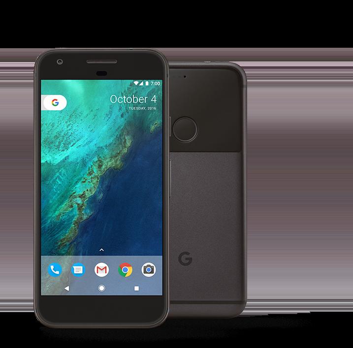 Pixel 128GB (Black)