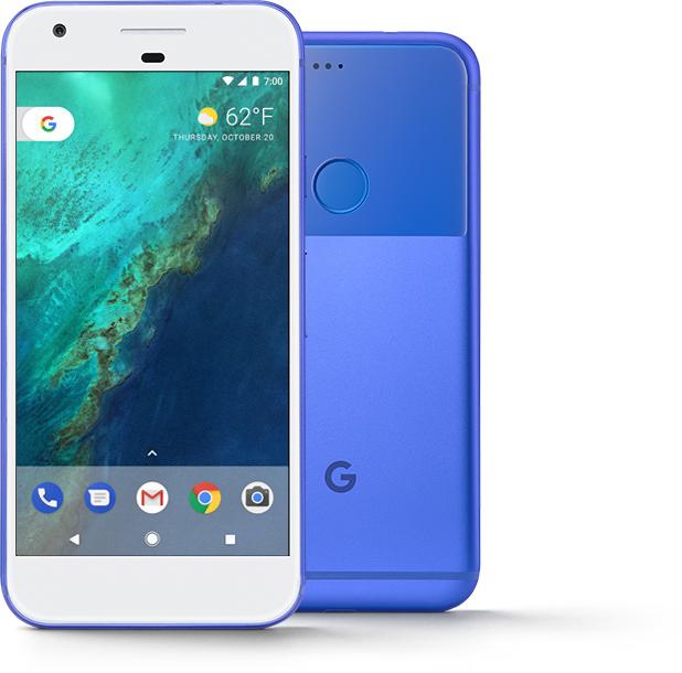 Google Pixel | Google.com
