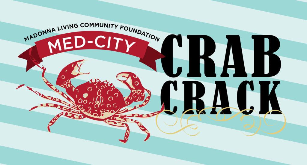 2021 Med-City Crab Crack