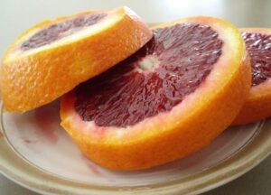 Mad Vapor, Blood Orange