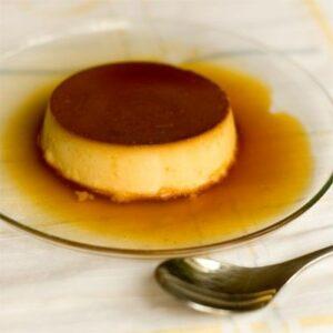 Mad Vapor, Caramel Cream