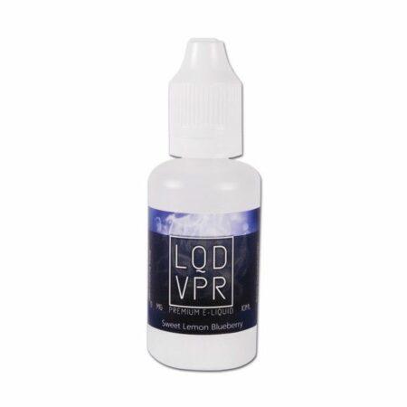 LQD VPR E-liquid