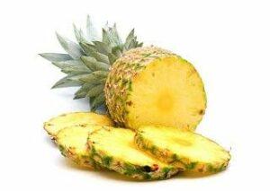 Mad Vapor, Pineapple