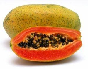Mad Vapor, Papaya