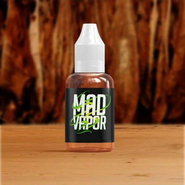 Mad Vapor, Lemon-Blueberry Cotton Candy