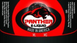 Panther, Carolina Blend
