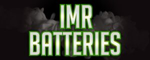 IMR Batteries