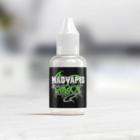 Madvapes Maxx, Grape