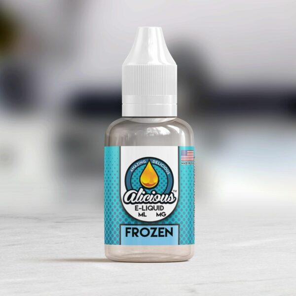 Alicious, Frozen