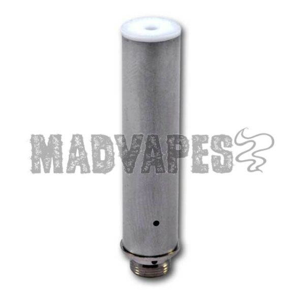 eGo 2.5 ml Tank Replacement Cartomizer 1.5 ohm Dual Coil