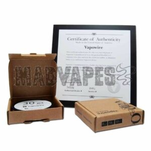 Vapowire Kanthal A1 Wire