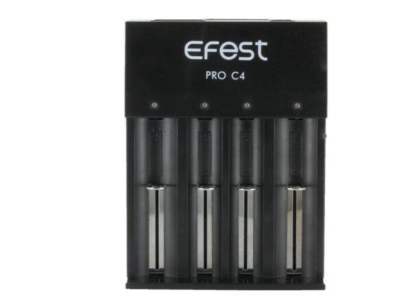 Efest Pro C4 Charger