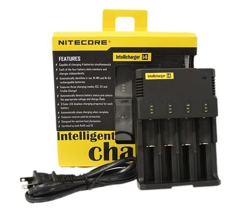 Nitecore i4 Charger