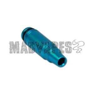 Anodized Bullet Drip Tips