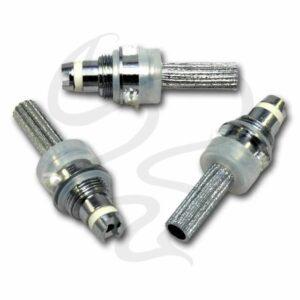 SmokTech Replacement Bottom Coils, 5 Pack