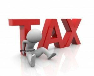 North Carolina e-Liquid Excise Tax (.05 per ml)