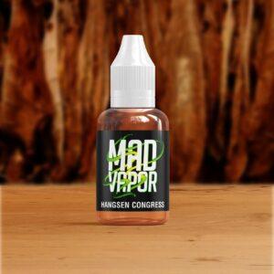 Mad Vapor, Hangsen Congress