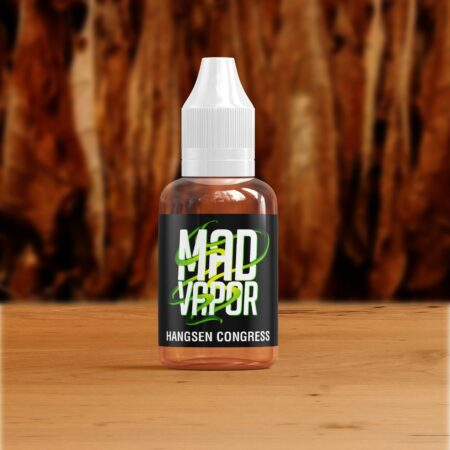 Mad Vapor, Hangsen Congress