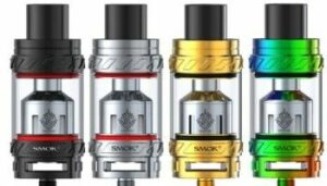 Smok Tech TFV12 Tank Kit