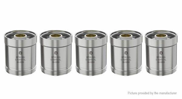 Joyetech Unimax BFL/BFXL Coil, 5 Pack