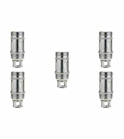 Tobeco Supertank Mini Replacement Coils, 5 Pack