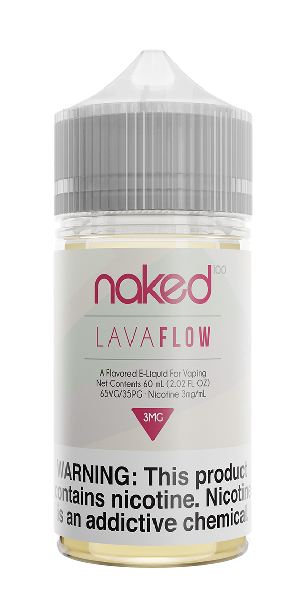 Naked 100 Naked 100 Lava Flow - EcoSmoke Online