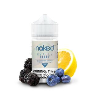 Naked 100, Very Berry