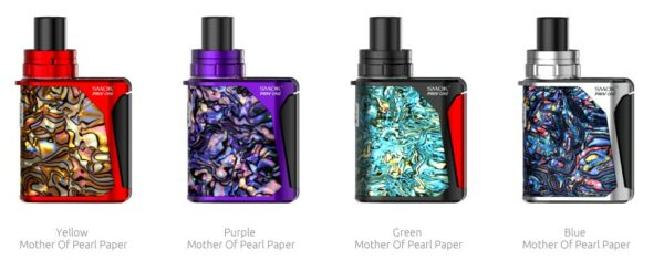 Smok Tech Priv One Kit