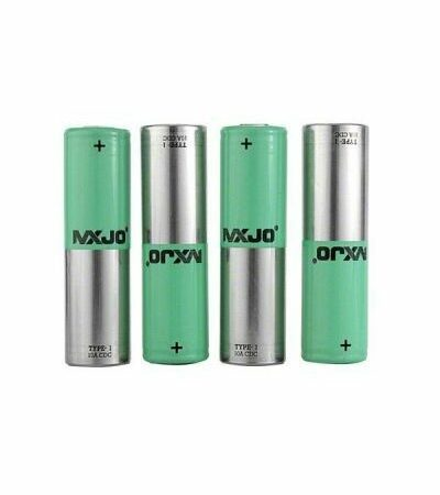 MXJO 18650 3500mAh, 20A Battery
