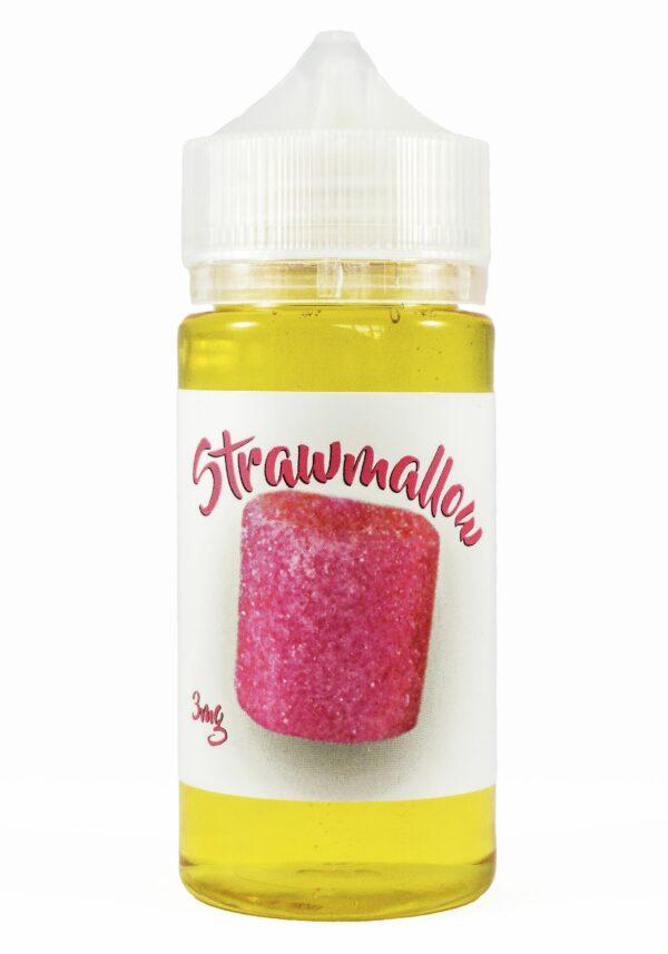 Strawmallow
