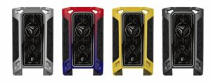 Vaporesso Switcher Case