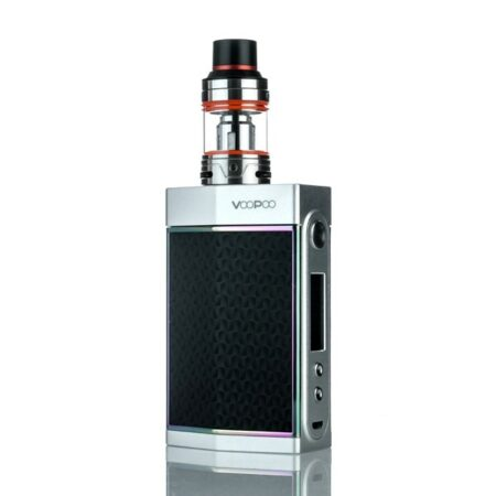 Voopoo TOO 180W Kit, Silver Frame