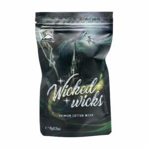 Bombertech Wicked Wicks Cotton