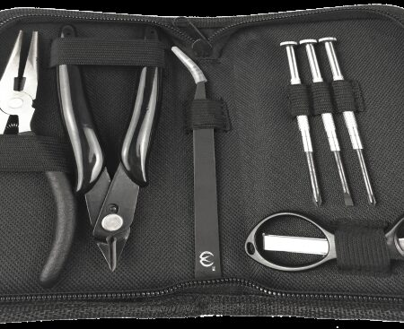 Vandyvape, Simple Tool Kit