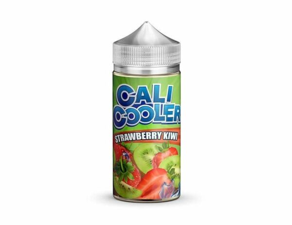 Cali Cooler, Strawberry Kiwi