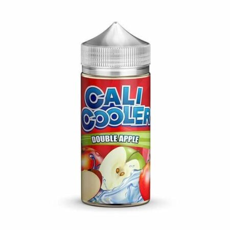 Cali Cooler, Double Apple