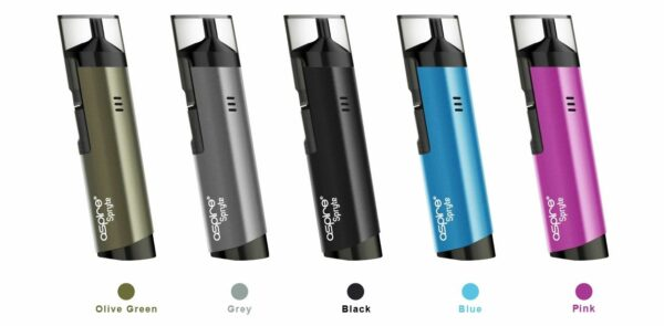 Aspire Spryte Kit