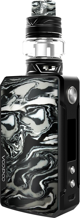 Voopoo Drag 2 Black Frame Kit