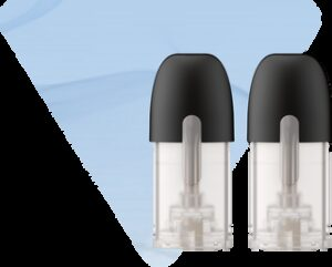 MyBlu Replacement Pod, 16mg, 2 Pack
