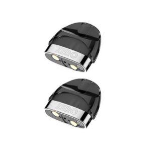 Vaporesso Remova Zero Replacement Pods, 2 Pack
