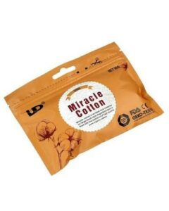 UD Miracle Cotton, 12 Strips
