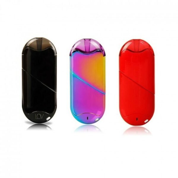 Perkey LOV Transformable Pod System