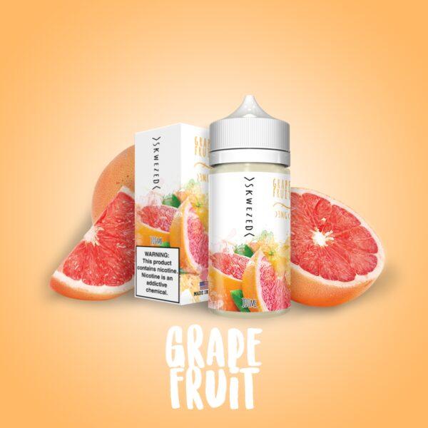 Skwezed, Grapefruit