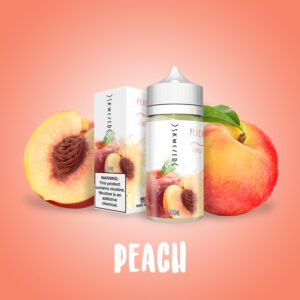 Skwezed, Peach