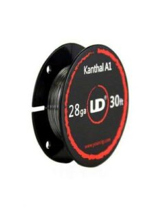 UD Kanthal Wire